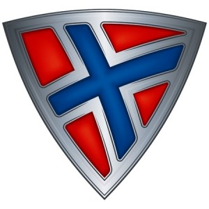 Norwegian Shield